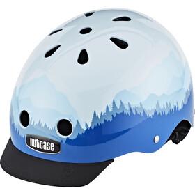 Nutcase Street Helmet Kinder timberline